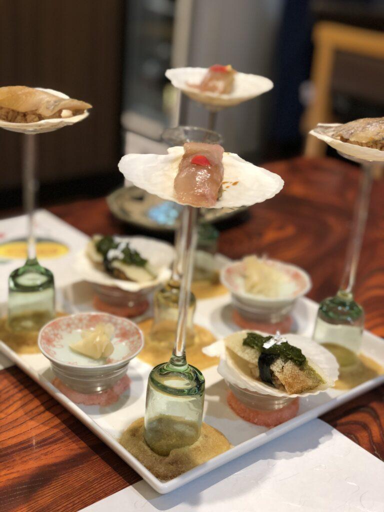 弘寿司さんの絶品寿司